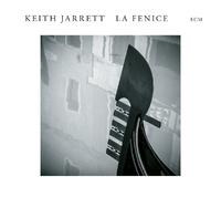 La Fenice-Keith Jarrett-CD
