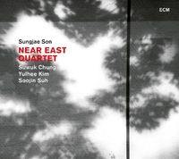 Near East Quartet-Sungjae Son-CD