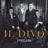 Timeless-Il Divo-CD