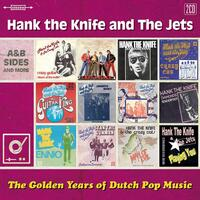 The Golden Years Of Dutch Pop Music: Hank The Knife-Hank The Knife-CD