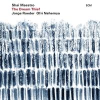 The Dream Thief-Shai Maestro-CD