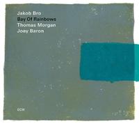 Bay Of Rainbows-Jakob Bro-CD