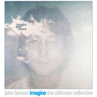 Imagine The Ultimate Collection-John Lennon-CD
