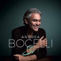 Si-Andrea Bocelli-CD