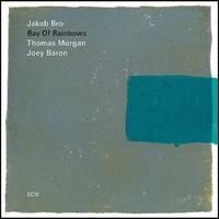 Bay Of Rainbows (Vinyl)-Jakob Bro-LP