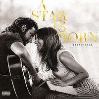 A Star Is Born (Original Soundtrack)-Lady Gaga & Bradley Cooper-CD