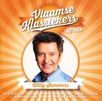 Vlaamse Klassiekers-Willy Sommers-CD