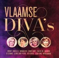 Vlaamse Diva's--CD