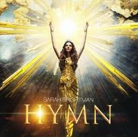 Hymn-Sarah Brightman-CD