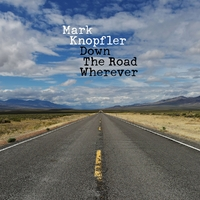 Down The Road Wherever (Deluxe Edition)-Mark Knopfler-CD