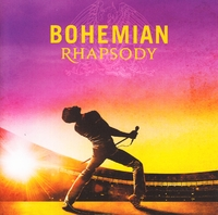 Bohemian Rhapsody-Original Soundtrack, Queen-CD