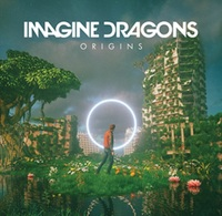 Origins-Imagine Dragons-CD