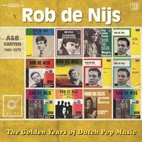 The Golden Years Of Dutch Pop Music: Rob De Nijs-Rob de Nijs-CD