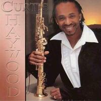 Curtis Haywood-Curtis Haywood-CD