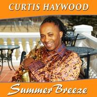 Summer Breeze-Curtis Haywood-CD