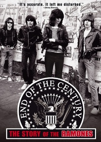 End Of The Century-DVD