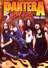 3 Vulgar Videos From Hell-DVD