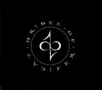Brides Of Lucifer-Brides Of Lucifer-CD