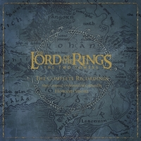 The Lord Of The Rings - The Two Towers (Complete)-Blu-Ray