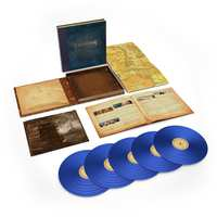 The Two Towers (Complete)-The Lord Of The Rings-LP
