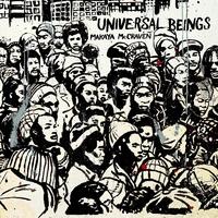 Universal Beings-Makaya McCraven-LP