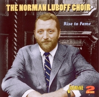 Rise To Fame-The Norman Luboff Choir-CD