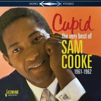 Cupid. The Very Best Of Sam Cooke 1961-1962-Sam Cooke-CD