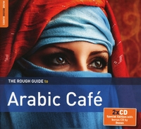 Arabic Cafe 2nd Ed. The Rough Guide-Dozan-CD