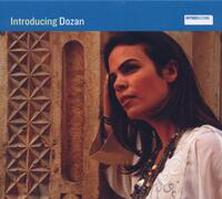 Introducing Dozan-Dozan-CD