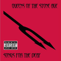Songs For The Deaf-Queens Of The Stone Age-CD