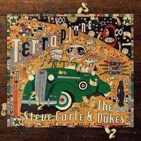 Terraplane-Steve Earle & The Dukes-CD