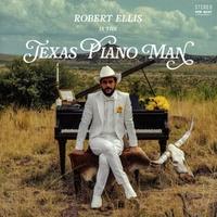 Texas Piano Man-Robert Ellis-CD