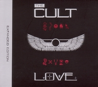 Love - Expanded Edition-Cult-CD