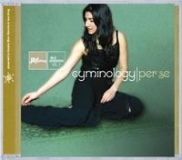 Per Se-Cyminology-CD