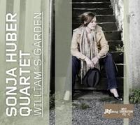 William's Garden-Quartet, Sonja Huber-CD