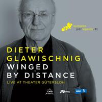 Winged By Distance-Dieter Glawischnig-CD