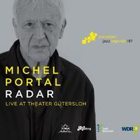 Radar-Michel Portal-CD