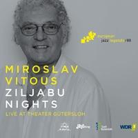 Ziljabu Nights-Miroslav Vitous-CD