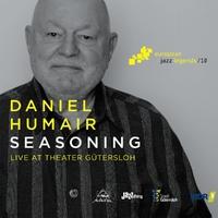 Seasoning-Daniel Humair-CD