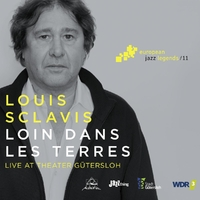 Loin Dans Les Terres - European Jazz Legends Vol.-Louis Sclavis-CD