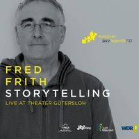 Storytelling-Fred Frith-CD