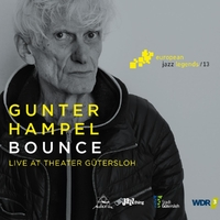 Bounce-Gunter Hampel-CD