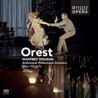 Orest-Dutch National Opera, Netherlands Symphonic Orche-CD