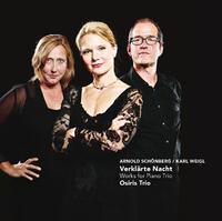 Verklärte Nacht - Works For Piano Trio-Osiris Trio-CD