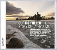 The Story Of Cathy & Me-Curtis Fuller-CD