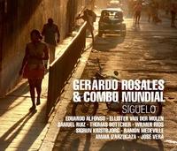 Siguelo-Gerardo Rosales-CD