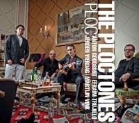 Ploc-The Ploctones-CD