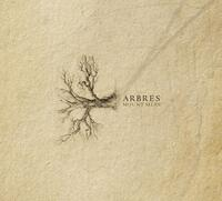 Arbres-Mount Meru-CD