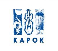 Kapok-Kapok-CD