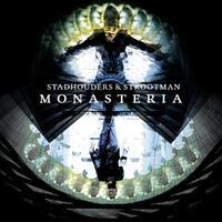 Monasteria-Stadhouders & Strootman-CD